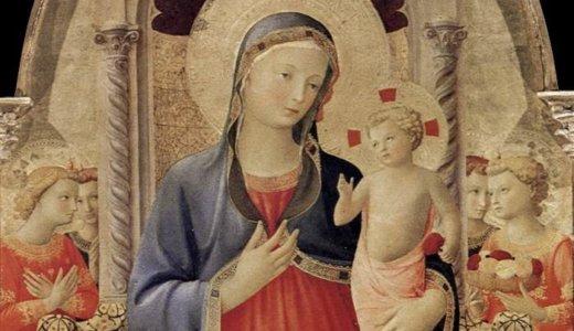 5月の信心、聖母月(カトリック大辞典より)