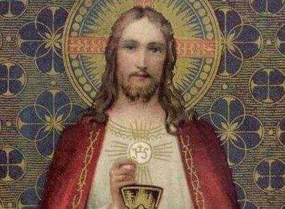 司祭の手は聖別されるが、平信徒の手は非聖別