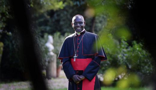 サラ枢機卿様「教会は自身を『この世のもの』だと考えるのをやめなければならない」