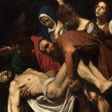 カラヴァッジョ《キリストの埋葬》展とキリシタンから教皇聖下への奉答書(開催中止)
